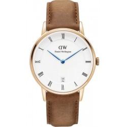Unisex Daniel Wellington Watch Dapper Durham 34MM DW00100113