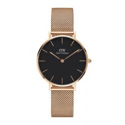 Buy Women's Daniel Wellington Watch Classic Petite Melrose 32MM DW00100161