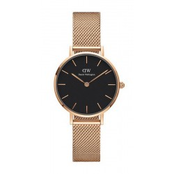 Buy Women's Daniel Wellington Watch Classic Petite Melrose 28MM DW00100217