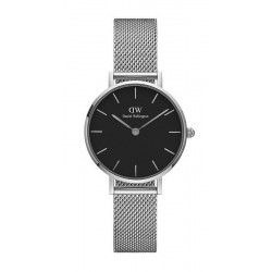 Buy Women's Daniel Wellington Watch Classic Petite Sterling 28MM DW00100218