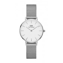 Buy Women's Daniel Wellington Watch Classic Petite Sterling 28MM DW00100220