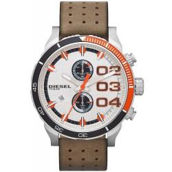 Buy Men's Diesel Watch Double Down 48 DZ4310 Chronograph