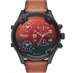 Buy Men's Diesel Watch Boltdown DZ7417 Chronograph 3 Time Zones
