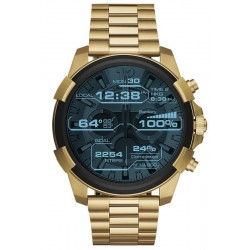 Men's Diesel On Watch Full Guard DZT2005 Smartwatch