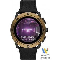 Buy Men's Diesel On Watch Axial DZT2016 Smartwatch