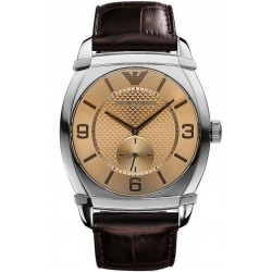 Buy Men's Emporio Armani Watch Carmelo AR0338