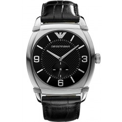 Buy Men's Emporio Armani Watch Carmelo AR0342