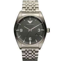 Buy Men's Emporio Armani Watch Franco AR0369