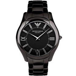 Buy Men's Emporio Armani Watch Ceramica AR1440