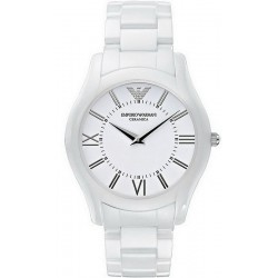Buy Men's Emporio Armani Watch Ceramica AR1442