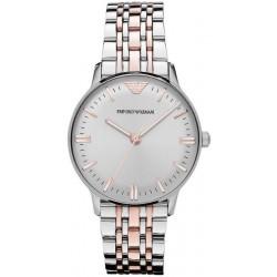 Buy Women's Emporio Armani Watch Gianni AR1603