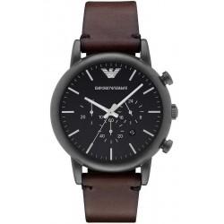 Men's Emporio Armani Watch Luigi AR1919 Chronograph