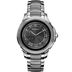Men's Emporio Armani Connected Watch Alberto ART5010 Smartwatch