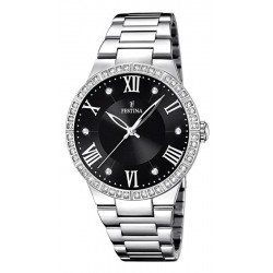 Buy Women's Festina Watch Mademoiselle F16719/2 Quartz