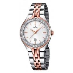 Buy Women's Festina Watch Mademoiselle F16868/2 Quartz