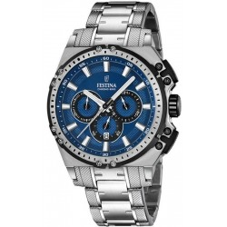 Buy Men's Festina Watch Chrono Bike F16968/2 Chronograph Quartz
