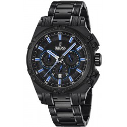 Buy Men's Festina Watch Chrono Bike F16969/2 Chronograph Quartz
