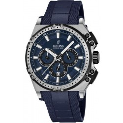 Buy Men's Festina Watch Chrono Bike F16970/2 Chronograph Quartz