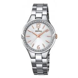 Buy Women's Festina Watch Mademoiselle F20246/1 Quartz