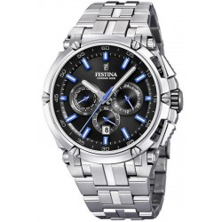 Buy Men's Festina Watch Chrono Bike F20327/7 Chronograph Quartz