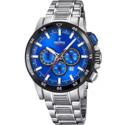 Buy Men's Festina Watch Chrono Bike F20352/2 Chronograph Quartz