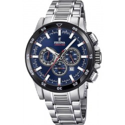 Buy Men's Festina Watch Chrono Bike F20352/3 Chronograph Quartz