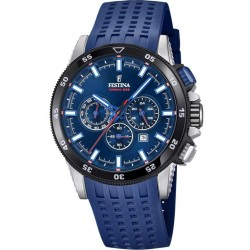 Buy Men's Festina Watch Chrono Bike F20353/3 Quartz Chronograph