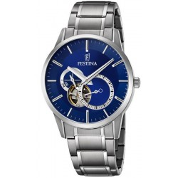 Buy Men's Festina Watch Automatic F6845/3