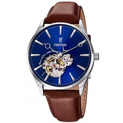 Buy Men's Festina Watch Automatic F6846/3