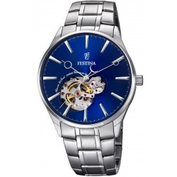 Buy Men's Festina Watch Automatic F6847/3