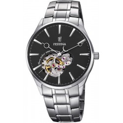 Buy Men's Festina Watch Automatic F6847/4