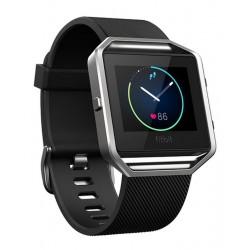 Buy Fitbit Blaze L Smart Fitness Unisex Watch FB502SBKL-EU