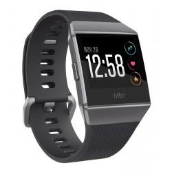 Buy Fitbit Ionic Fitness Smartwatch Unisex Watch FB503GYBK-EU