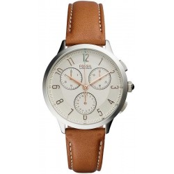 Buy Women's Fossil Watch Abilene CH3014 Quartz Chronograph