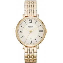Buy Women's Fossil Watch Jacqueline ES3434 Quartz