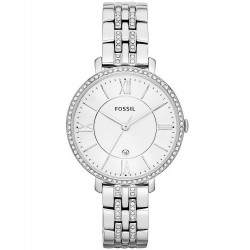 Buy Women's Fossil Watch Jacqueline ES3545 Quartz