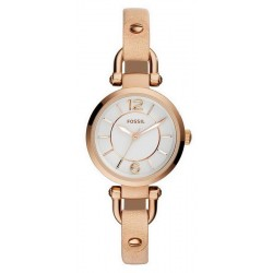 Buy Women's Fossil Watch Georgia Mini ES3745 Quartz