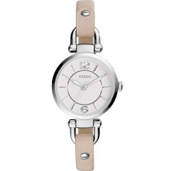 Women's Fossil Watch Georgia Mini ES3808 Quartz