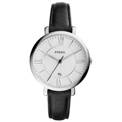 Buy Women's Fossil Watch Jacqueline ES3972 Quartz