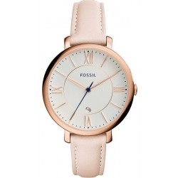 Buy Women's Fossil Watch Jacqueline ES3988 Quartz