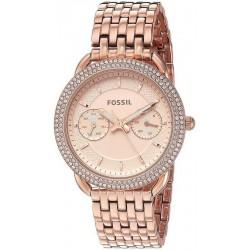 Buy Women's Fossil Watch Tailor ES4055 Multifunction Quartz