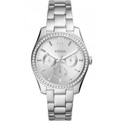 Buy Women's Fossil Watch Scarlette ES4314 Multifunction Quartz