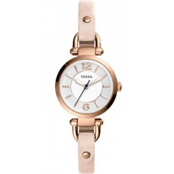 Buy Women's Fossil Watch Georgia Mini ES4340 Quartz