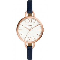 Buy Women's Fossil Watch Annette ES4355 Quartz