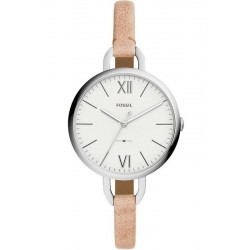 Buy Women's Fossil Watch Annette ES4357 Quartz