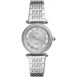 Women's Fossil Watch Lyric ES4712 Quartz