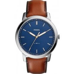 Men's Fossil Watch The Minimalist 3H FS5304 Quartz