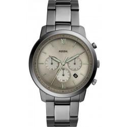 Men's Fossil Watch Neutra Chrono FS5492 Quartz