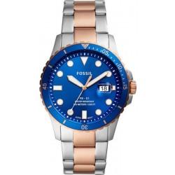 Buy Men's Fossil Watch FB-01 FS5654 Quartz