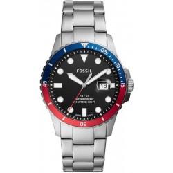 Buy Men's Fossil Watch FB-01 FS5657 Quartz